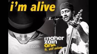 I m Alive – Atif Aslam (2016): Indian Pop MP3 Songs | DownloadMing