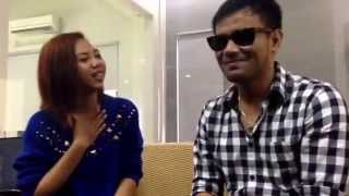 "Video Judika feat Ivana "" Sampai Akhir "" at Kapanlagi dot com office Malang download MP3, 3GP, MP4, WEBM, AVI, FLV September 2017"