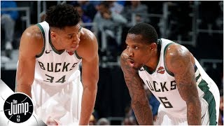 Download Bucks vs. Raptors series preview: How Giannis & Co. can reach the NBA Finals | The Jump Mp3 and Videos