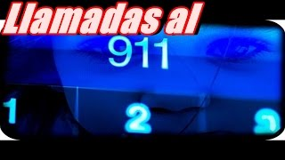 Las 6 Llamadas más Escalofriantes al 911 (Subtituladas al Español)