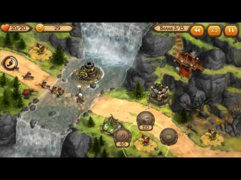 Evil Defenders обзор игры
