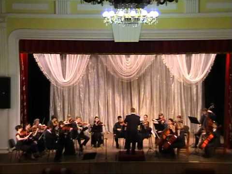Моцарт Вольфганг Амадей - Струнный квартет № 5 фа мажор