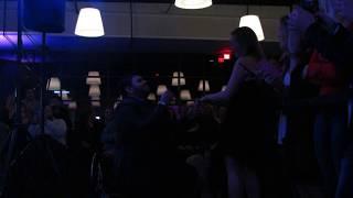 Andy Grammer Proposal- Little Black Dress Party- Birmingham, AL