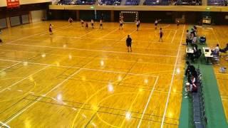 2016/04/29 (5) ハンドボール 高校総体 富士市体育館