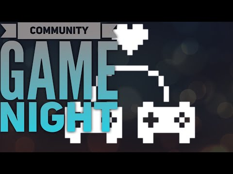 Community Game Night Episode 2: Titanfall 2 W/ The Uppercase J l Xbox One