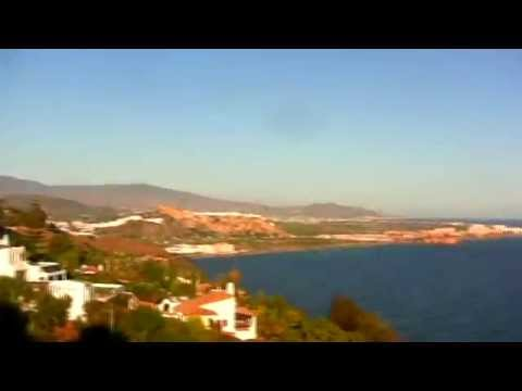 Travel HD: The best of Andalucia, Spain