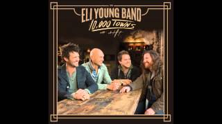 Watch Eli Young Band What Does video