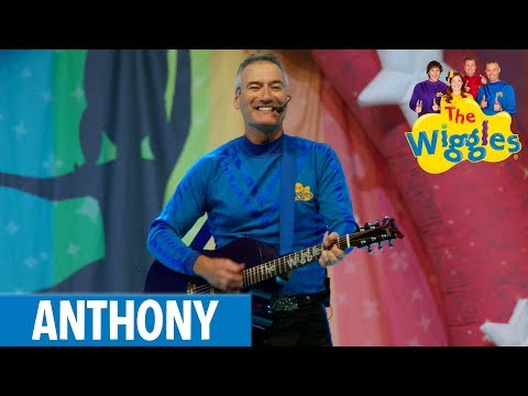 The Wiggles: Hot Potato/Fruit Salad