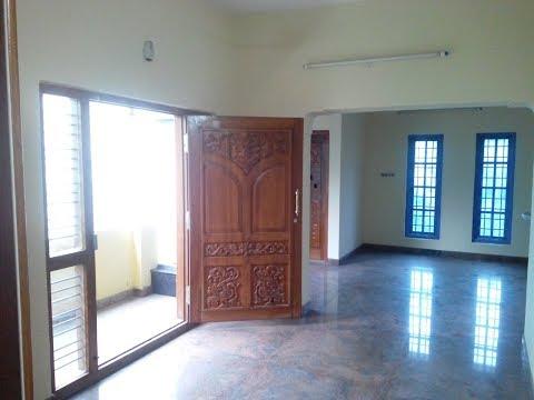 HSR Layout 4BHK Bungalow with Rental Income Sale Bangalore Walkthrough