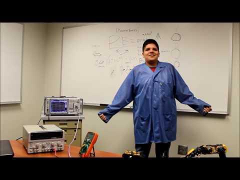 Omar's PE (Potential Energy) Video