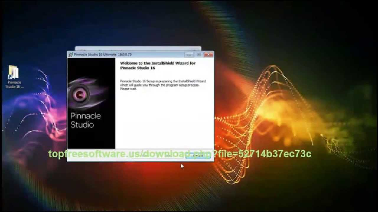 pinnacle studio windows 10 download