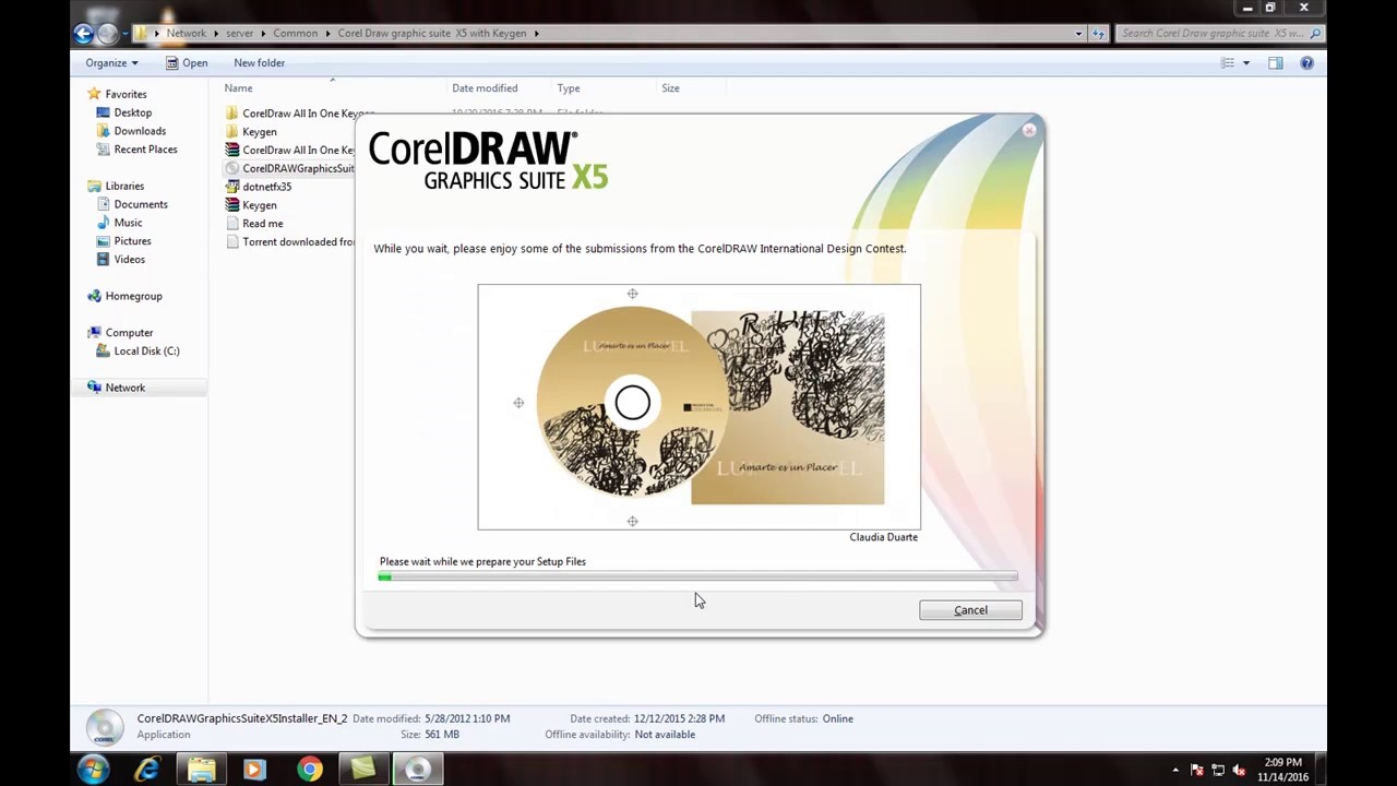 download coreldraw graphics suite x5 keygen