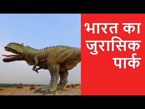 Balasinor Dinosaur Fossil Park - Land of Rare Species - OMG! Yeh Mera India