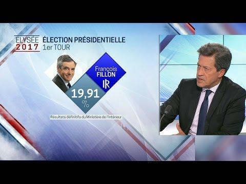 """Fenech: """"Je ne voterai pas Macron même si c'est la consigne"""""""