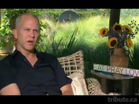 Ryan Murphy/Director: Eat Pray Love Interview Mp3