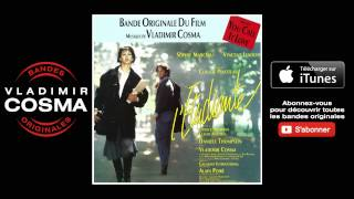 Karoline Krüger - You Call It Love, Pt. 1 - BO Du Film L