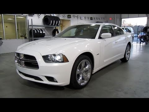 2011 Dodge Charger Rt Max Start Up Exhaust And In Depth