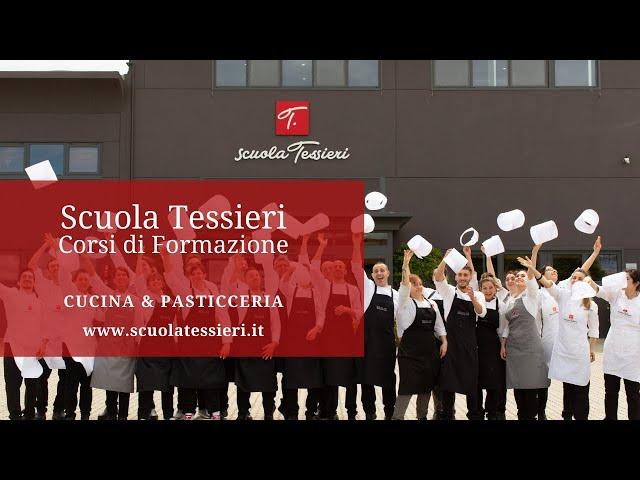 La Scuola di cucina più grande della Toscana - Scuola Tessieri