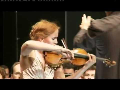 Schostakovich Violin Concerto No.1/Marianna Vasileva, Shlomo Mintz