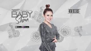 Download lagu Baby Shima - Sakit (Official Video Lyrics) #lirik