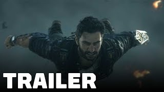 Just Cause 4 Cinematic Trailer - X018