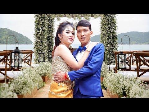 wedding khmer soc trang - (xom soc do phuong 7 ) 24-12-2017