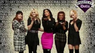 The Pussycat Dolls - Whatcha Think About That (Ron Fizzle Mix) HQ!!