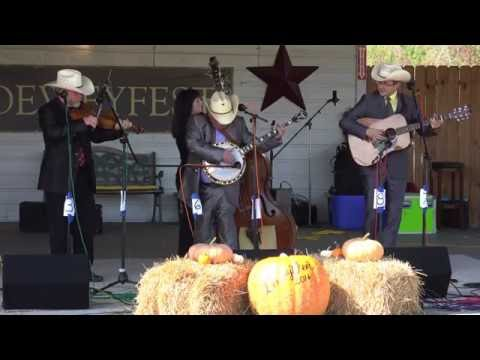 Tommy Brown and the County Line Grass - Old Rattler