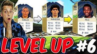fifa 18 level up 5 die nchste icone kommt ins team ultimate team deutsch