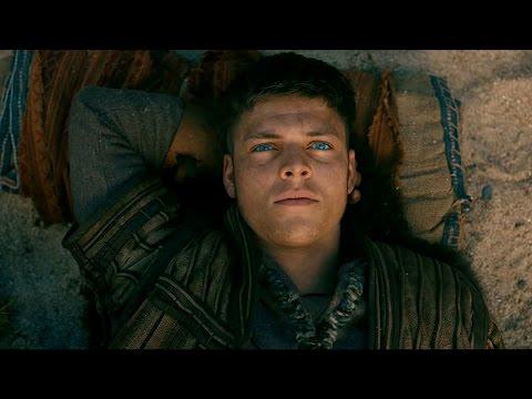 Ivar the Boneless || Revenge || Vikings