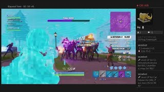 Fortnite Horde Rush Part 2