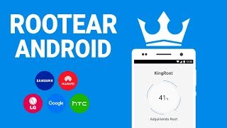 Rootear Dispositivo Android Con KingRoot