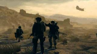 Medal of Honor 2010 gameplay intro