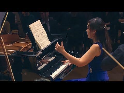Eliahu Inbal | Ludwig Trio | Beethoven: Tripelkonzert | SWR Symphonieorchester
