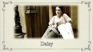 Character Documentaries: Daisy || Downton Abbey Special Features Bonus Video