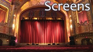 """Screens"" Creepypasta 