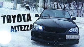 Toyota Altezza GXE10