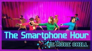 "BLUE CRESCENT presents ""The Smartphone Hour"" from Broadway Musical ""Be More Chill"""