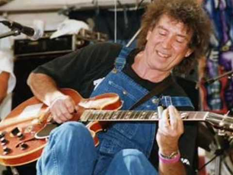 ELVIN BISHOP- STRUTTIN' MY STUFF