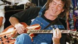 ELVIN BISHOP- STRUTTIN
