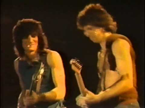The Rolling Stones   Live in Houston 1981