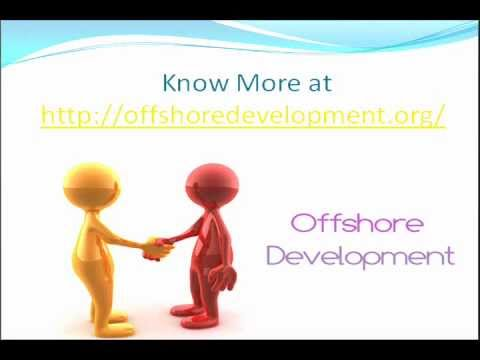 What is Offshore Development