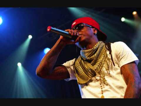 Lil Wayne Im Single-(Download Link)