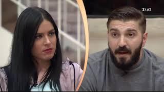 Power of Love 2   Παύλος και Τζόνι δηλώνουν αμετάπειστοι για τη Νέρτζη   08/04/2019