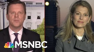 Gambar cover 'It Was Incredible': Reporter Discusses Reuniting With Son | Morning Joe | MSNBC