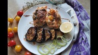 КУРИНАЯ ГРУДКА С МОЦАРЕЛЛОЙ ЭТО ОЧЕНЬ ВКУСНО   #люблю готовить##готовьте со мной##вкусные рецепты#