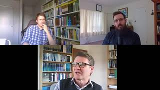 FIG chat #2 with Geoff Macpherson - Reformation Legacy