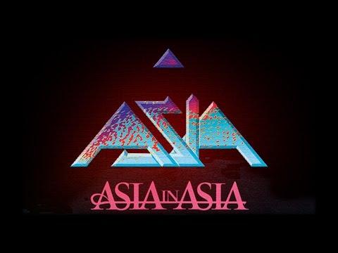 1983-12-06 'Asia In Asia' - Live At Budokan (Geoff Downes, Steve Howe, Carl Palmer, Greg Lake)