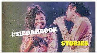 #SiedahBook: MJ's Reaction To Me Singing His Verse