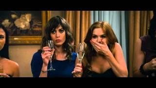 Холостячки. Русский трейлер, 2012 (HD)